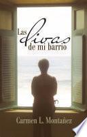 Libro de Las Divas De Mi Barrio