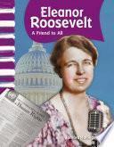 Libro de Eleanor Roosevelt