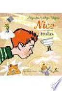 Libro de Nico Y El Montón De Trolas