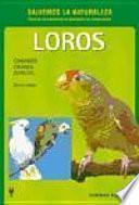 Libro de Loros