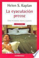 Libro de La Evaculacion Precoz