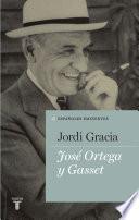 Libro de José Ortega Y Gasset