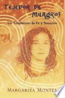 Libro de Tejedor De Milagros