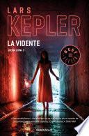 Libro de La Vidente (inspector Joona Linna 3)
