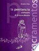 Libro de La Penitencia