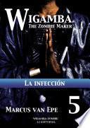 Libro de 5 Wigamba