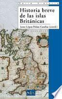 Libro de Historia Breve De Las Islas Británicas