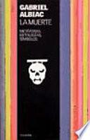 Libro de La Muerte