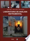 Libro de Laboratorio De Análisis Instrumental