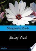 Libro de ¡estoy Viva!