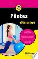 Libro de Pilates Para Dummies