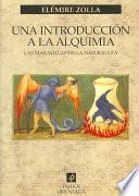 Libro de Una Introducción A La Alquimia