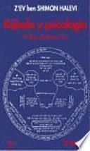Libro de Kábala Y Psicología