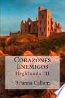 Libro de Corazones Enemigos