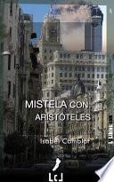 Libro de Mistela Con Aristóteles