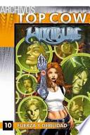 Libro de Archivos Top Cow: Witchblade 10
