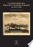 Libro de La Ciudad Menguada