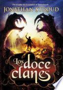 Libro de Los Doce Clanes