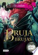 Libro de Bruja De Las Brujas