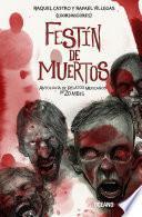 Libro de Festín De Muertos