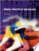 Libro de Manual Practico De Kinesiologia/ Practical Handbook Of Kinesiology