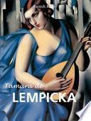 Libro de Tamara De Lempicka
