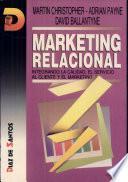 Libro de Marketing Relacional
