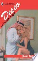 Libro de La única Mujer