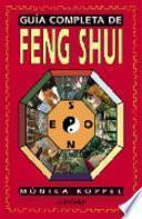 Libro de Guía Completa De Feng Shui