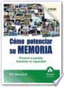 Libro de Como Potenciar Su Memoria. 2a Edicion