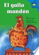 Libro de El Gallo Mandon