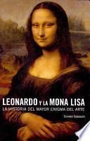 Libro de Leonardo Y La Mona Lisa