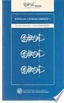 Libro de Joyceana: Literaria Hibérnica