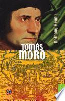 Libro de Tomás Moro