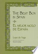 Libro de Mejor Mozo De España