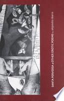 Libro de Santa Perversa & Other Erotic Poems