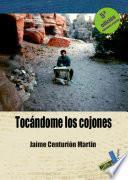 Libro de Tocándome Los Cojones