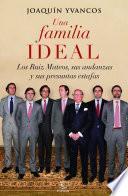 Libro de Una Familia Ideal
