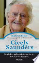 Libro de Cicely Saunders