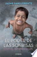 Libro de El Poder De Las Sonrisas