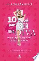 Libro de 10 Pasos Para Ser Una Diva