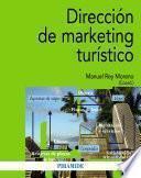 Libro de Dirección De Marketing Turístico
