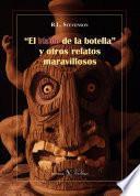 Libro de El Diablo De La Botella  Y Otros Relatos Maravillosos
