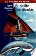 Libro de El Delfín De Nicolás