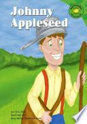 Libro de Johnny Appleseed