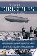 Libro de Breve Historia De Los Dirigibles