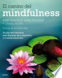 Libro de El Camino Del Mindfulness
