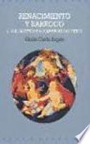 Libro de Renacimiento Y Barroco I