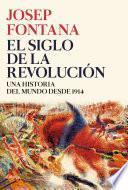 Libro de El Siglo De La Revolución