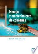 Libro de Manejo Y Mantenimiento De Colmenas